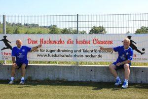 Günter & Hans-Jürgen